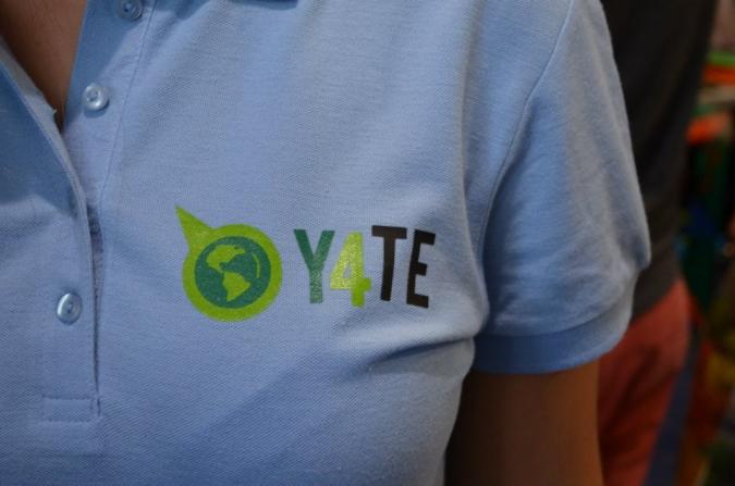 Y4TE Polo Shirt