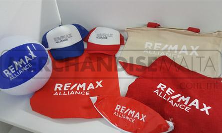 Beach ball, Beach towel, Canvas bag, Caps, Drawstring bags