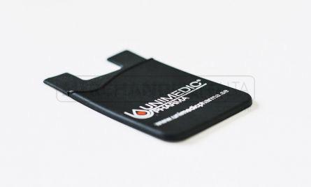Silicone Smartphone Pocket