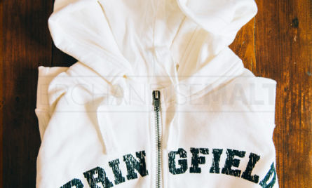 Springfield Tenishia hoodie